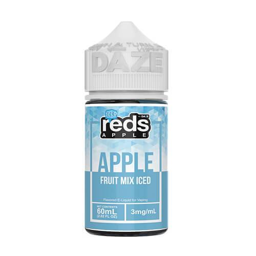 Reds Apple eJuice - Fruit Mix ICED