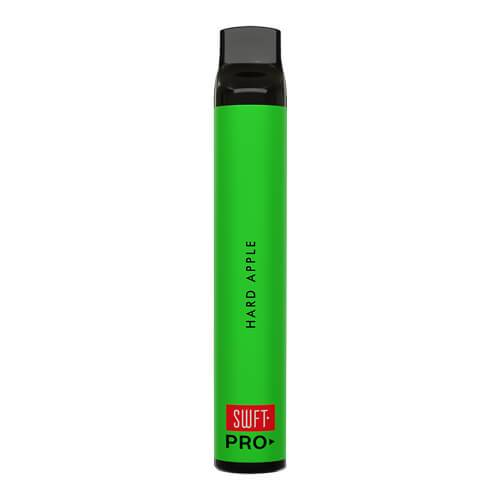SWFT Bar PRO - Disposable Vape Device - Hard Apple