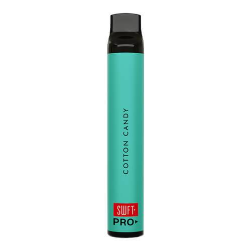 SWFT Bar PRO - Disposable Vape Device - Cotton Candy