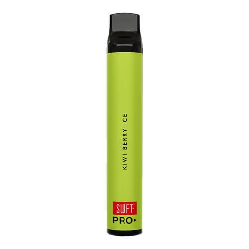 SWFT Bar PRO - Disposable Vape Device - Kiwi Berry Ice