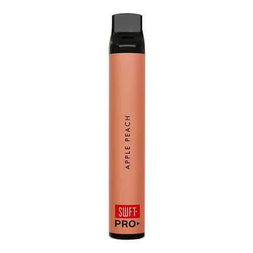 SWFT Bar PRO - Disposable Vape Device - Apple Peach