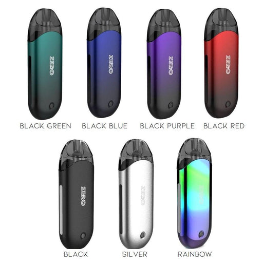 Vaporesso Renova Zero Pod Kit 650mAh (Care Version)