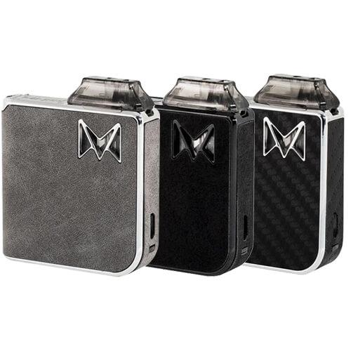 Mi-Pod Starter Kit - Gentleman's Collection