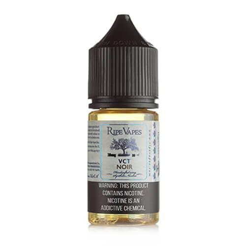 Ripe Vapes Synthetic Saltz - VCT Noir (Chocolate)