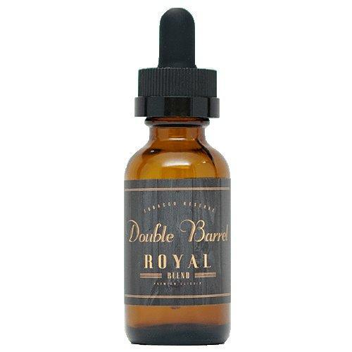 Double Barrel Tobacco Reserve - Royal
