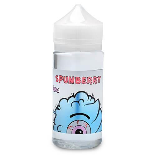 Kings Crest Premium E-Liquid - SpunBerry