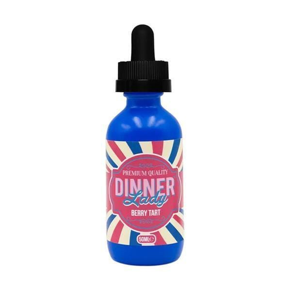 Berry Tart E-Liquid by Dinner Lady 60ML