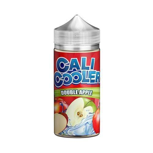 Double Apple E-Liquid by Cali Cooler 100ML