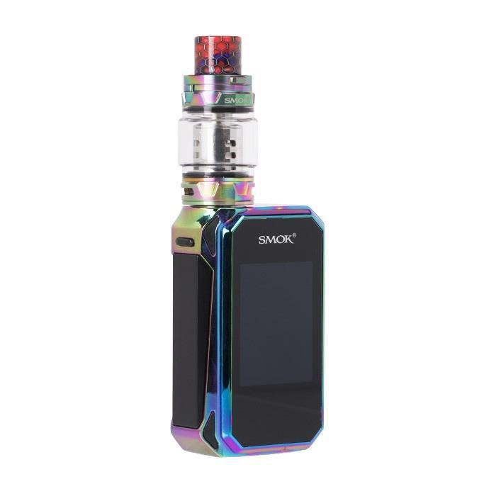 G-Priv 2 Luxe 230W TC Starter Kit by SMOK Rainbow Side Firing Button