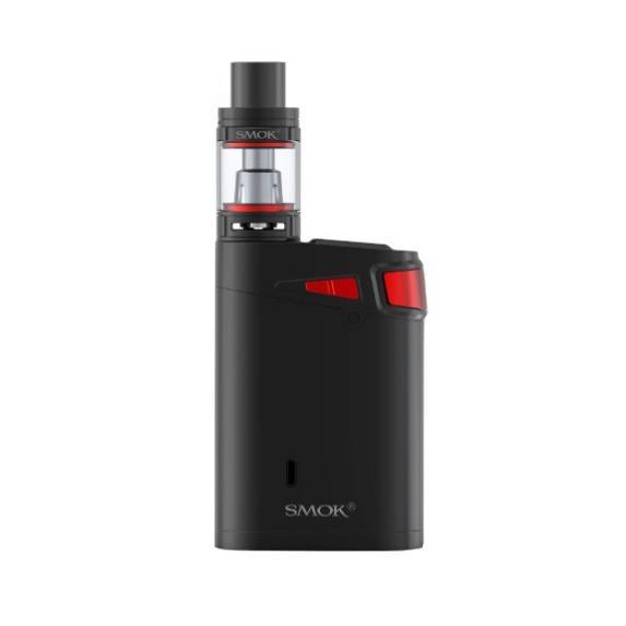 Marshal G320 TC Starter Kit by SMOK Black