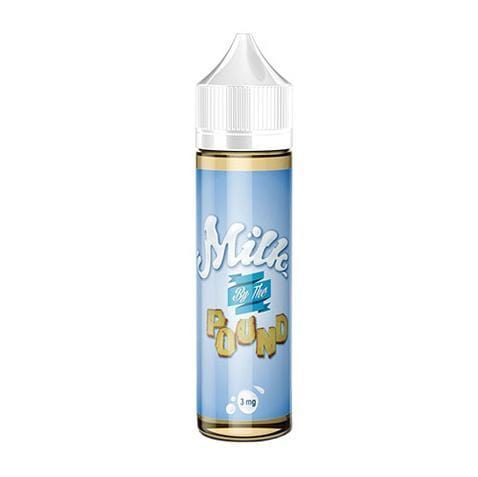 Milk E-Liquid by By The Pound 60ML