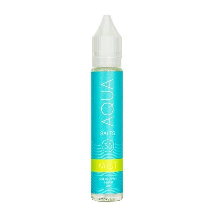 Mist E-Liquid by Aqua Salts 30ML