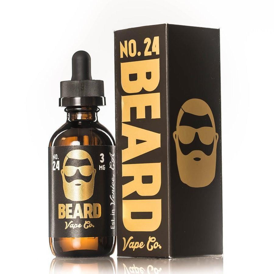 No. 42 E-Liquid by Beard Vape Co 60ML