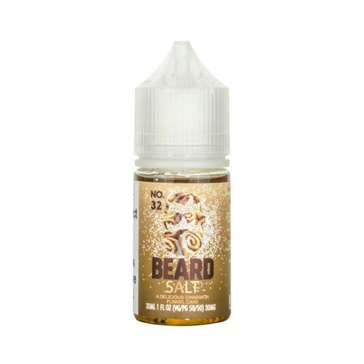 No. 32 E-Liquid by Beard Salt 30ML