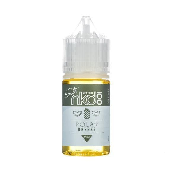 Polar Breeze E-Liquid by NKD 100 Salt 30ML