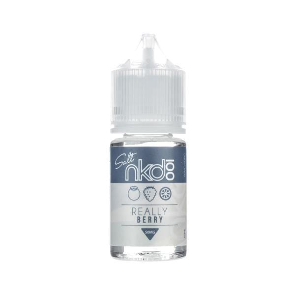 Really Berry E-Liquid by NKD 100 Salt 30ML