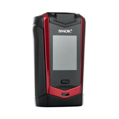 Species 230W TC Box Mod by SMOK Black With Red
