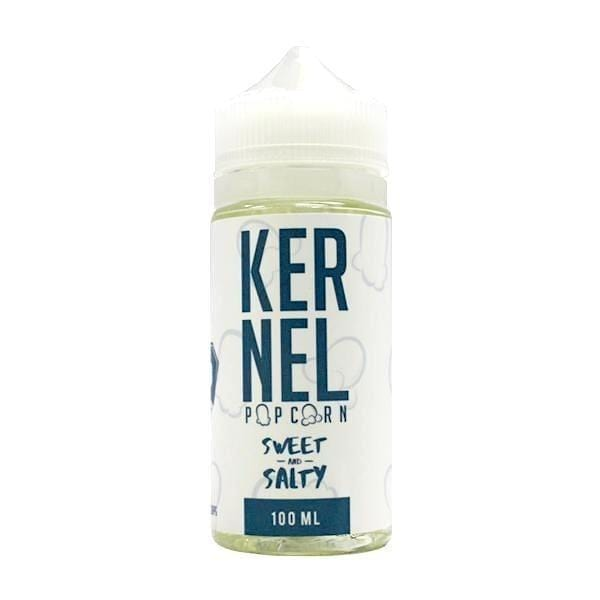 Sweet and Salty E-Liquid by Kernel Vapor 100ML