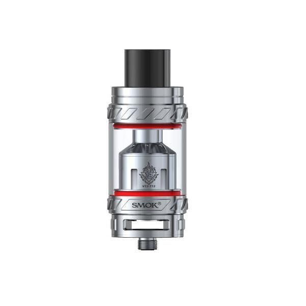 TFV12 Cloud Beast King SubOhm Tank by SMOK Stainless Main