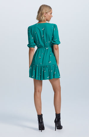 Fleur Mini Dress