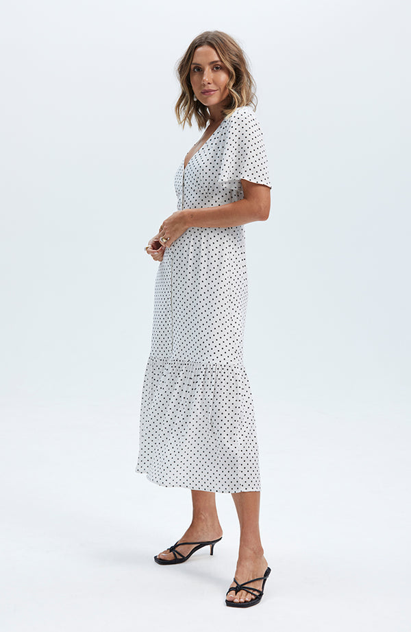 Patio Midi Dress