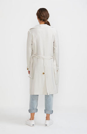 Atlas Trench Coat