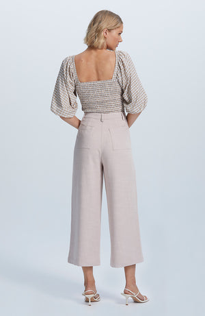 Luca Crop Pants