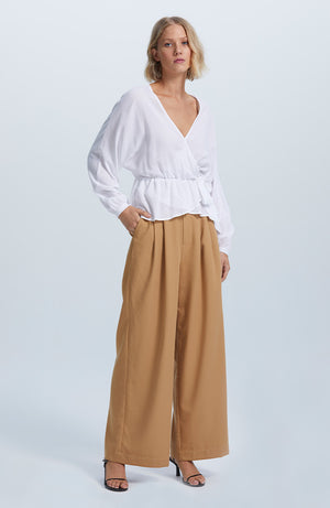 Brooke Wide Leg Pants