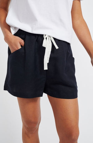 Marmont Shorts in Navy