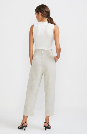 Florence Cropped Pants