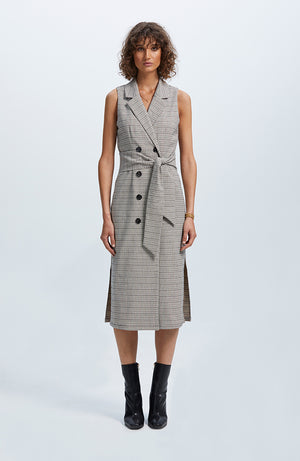 Huntington Blazer Dress