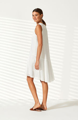 Anais Shift Dress