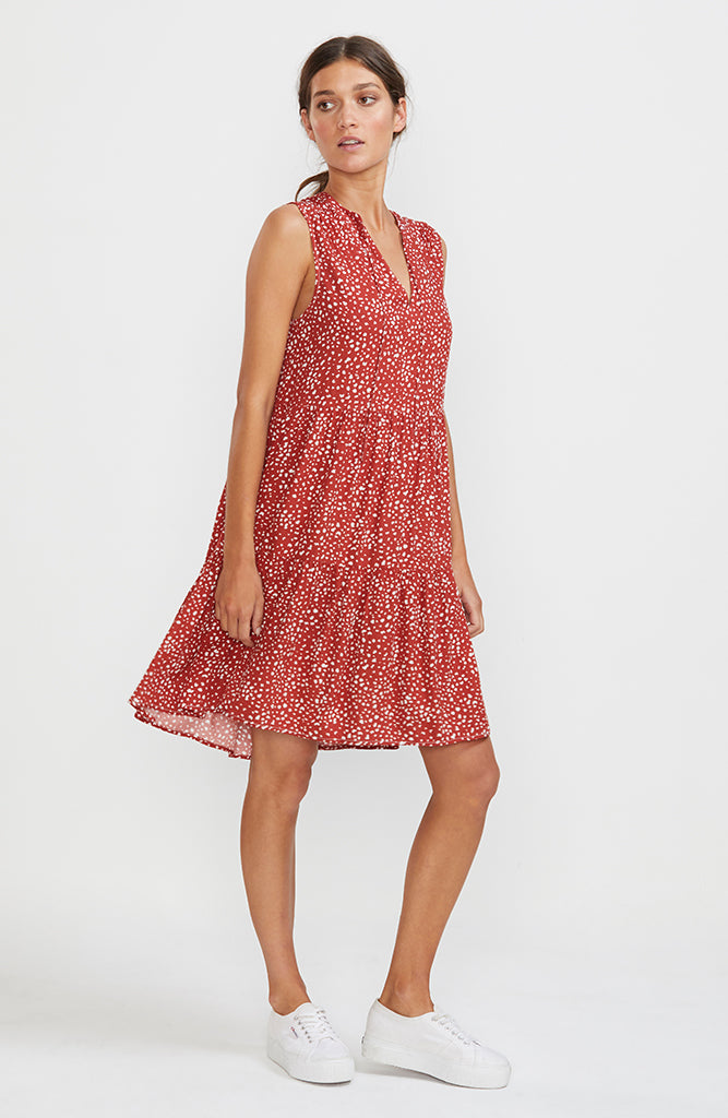 Sienna Tiered Dress