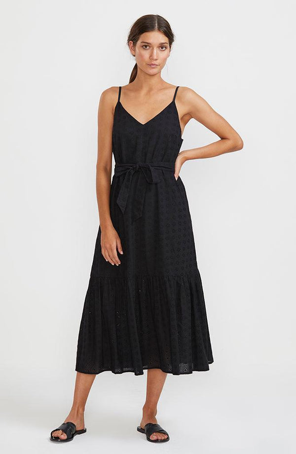 Devotion Midi Dress