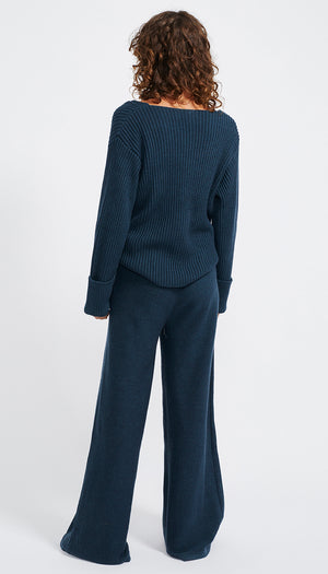 Alba Knitted Pants