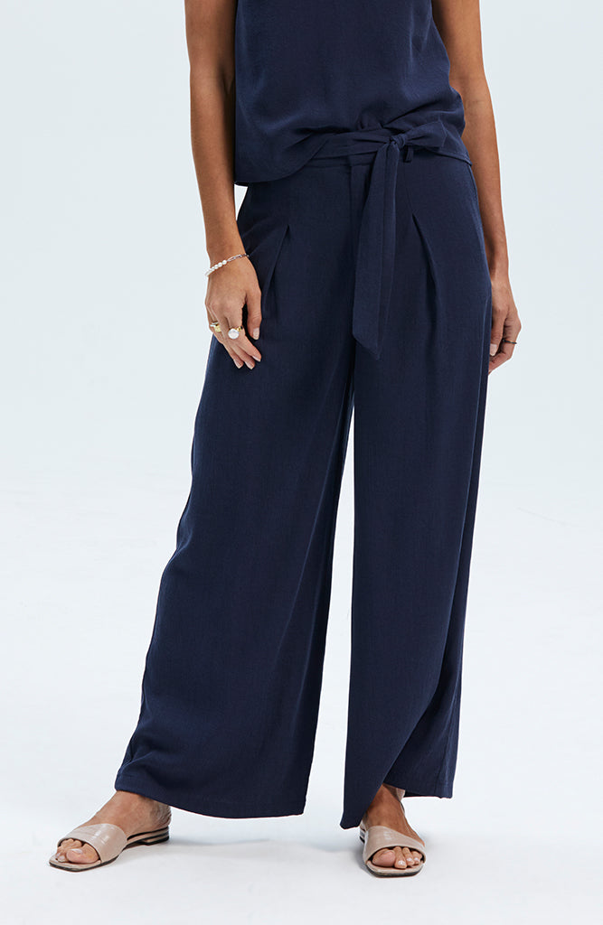 Muse Wide Leg Pants