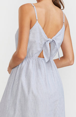Harper Tie Back Sundress