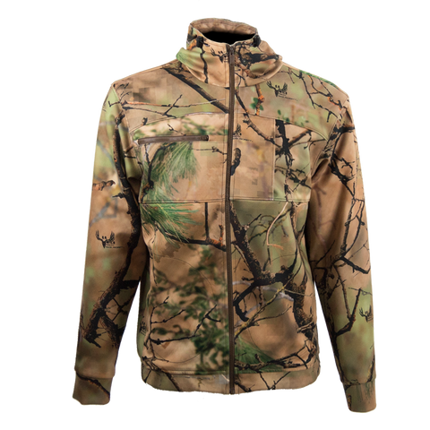 Edge Property Inertia Hunting Jacket