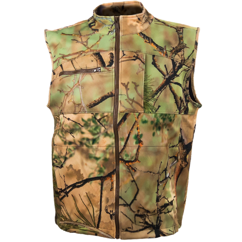 Edge Property Inertia Hunting Vest