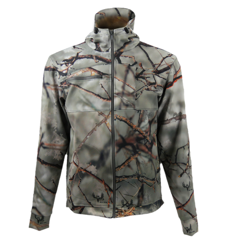 Rock Star Inertia Hunting Jacket