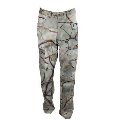 Rock Star Inertia Hunting Pants