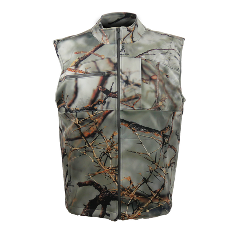 Rock Star Inertia Hunting Vest