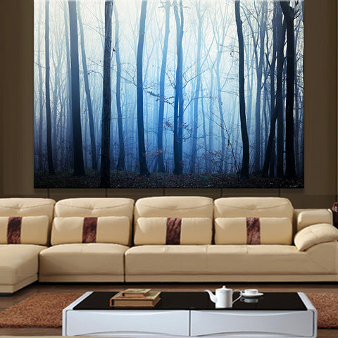 In This House 1 Piece Canvas