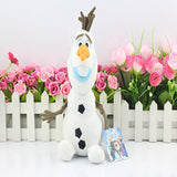 Olaf and Sven Plushies