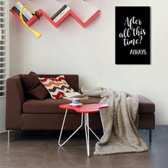 Fighting Together 5 Piece Canvas