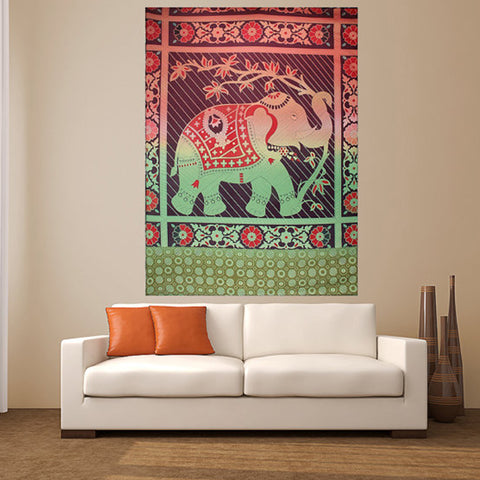 Hamburger Tapestry