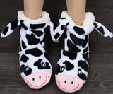 Animal Thermal Shoes