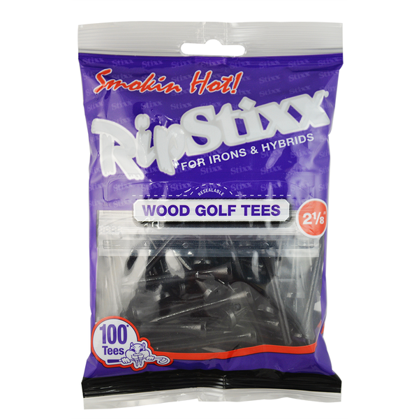 "2 1/8"" RIPStixx™ Golf Tees"