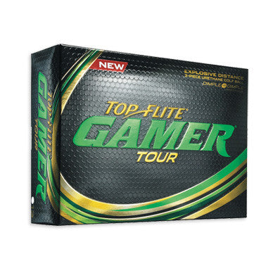 • Top Flite Gamer Tour  -  $17.99