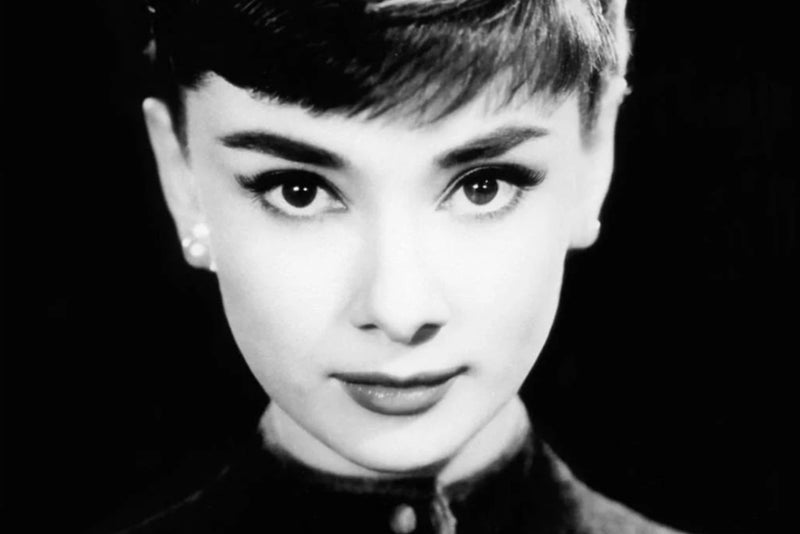 Today's Fashion Icons: Who's Today's Audrey Hepburn?